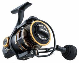 Penn Clash 5000 CLA5000 Spinning Fishing Spin Reel + Warrant