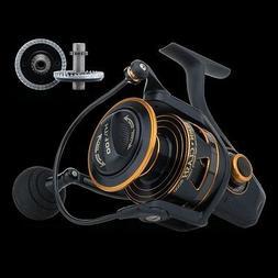 Penn Clash CLA 5000 Spinning Fishing Reel + Warranty