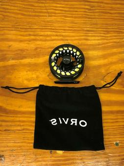 Orvis Clearwater Large Arbor II Reel in Original Bag