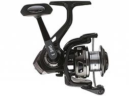 13 Fishing One 3 Creed X 4000 Spinning Reel, Black