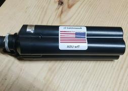Daiwa/shimano electric fishing reel replacement battery 6000