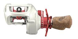 13 Fishing Red Dawn Reel Kit, Red/Silver