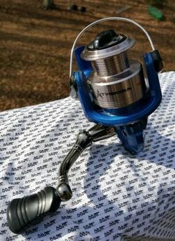 Ardent Denny Brauer Fishing Spinning Reel