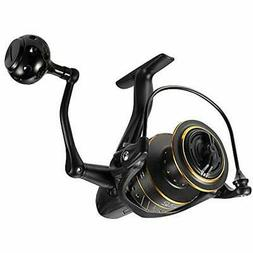 Dr.Fish Reels Spinning Offshore Fishing Ultra Light Saltwate