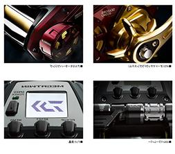 Daiwa electric reel Seaborg 1200MJ