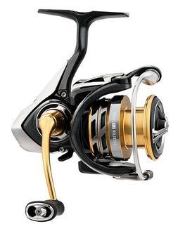 Daiwa Exceler LT 6.2:1 Left/Right Hand Spinning Fishing Reel