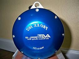 Avet EXW 50/2 Two-Speed Lever Drag Big Game Reels Blue