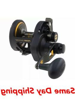 Penn Fathom Lever Drag Conventional 2-Speed Reel FTH30LD2