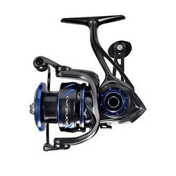 CS10 Spinning Reels,Ultralight Premium Magnesium Frame Fishi