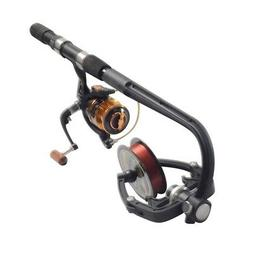 Durable Cast Fishing Reel Tackle Gear Saltwater Freshwater F