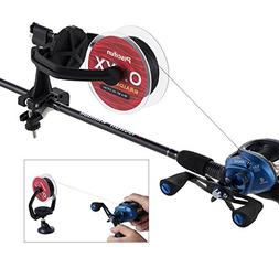 Piscifun EZ Fishing Line Spooler Portable Spooling Station S