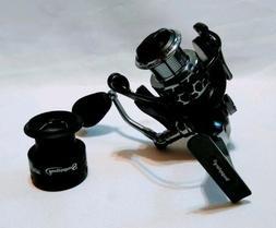 Sougayilang Fishing Reel 13+1BB Light Weight Ultra Smooth XY