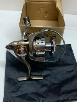 Sougayilang Fishing Reel New