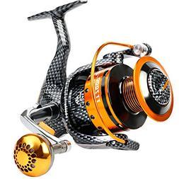 fishing reels 12 1 bb