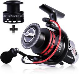Sougayilang Fishing Reels Powerful 13+1BB Spinning Reels Ult
