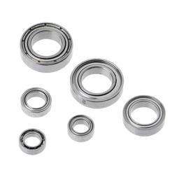 Fishing Sealed Bearings Stainless Steel <font><b>Reel</b></f