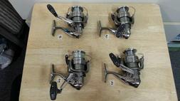 Fishing Spinning Reels: Shimano Solstace 2500 Shimano AX2500