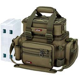 Piscifun Outdoor Fishing Tackle Box Bag Military-Grade Multi