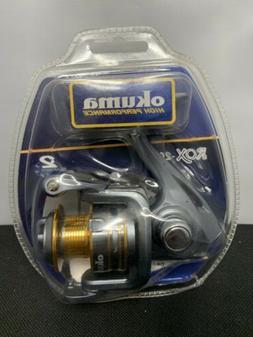 Okuma  ROX-20 ROX Standard Speed Spinning Reel