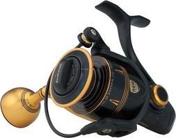PENN FISHING TACKLE SLAMMER III 3500 SZ SPINNING REEL 7 BRG,