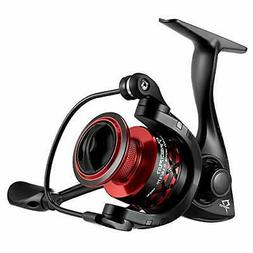 Piscifun Flame Spinning Reels Light Weight Ultra Smooth Spin