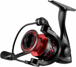 Piscifun Flame Spinning Reels Light Weight Ultra Smooth Fish