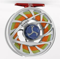 Orvis Fly Fishing Mirage LT Series Fly Reel