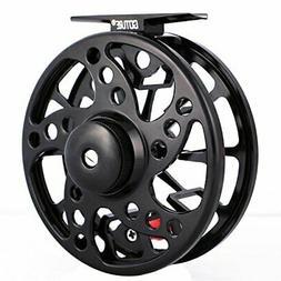 Goture Fly Fishing Reel Waterproof High Accuracy CNC Aluminu