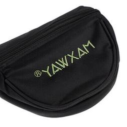 Fly Fishing Rod Bag Tube Rod Storage Case for Fly Rod and Re