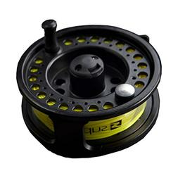 Superfly 4/5/6 Fly Reel Kit
