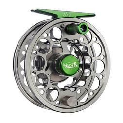 Sougayilang Fly Tackle Fishing Reel 5/6