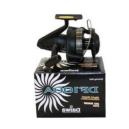 Daiwa Df100A Giant Spin Reel 3.4:1  1Bb 30Lb 320Yd