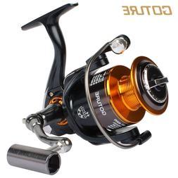Goture GT4000 11BB Metal Spinning Fishing Reel Carp Reels Ca
