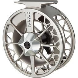 Lamson Guru II Size 1 Fly Fishing Reel 2/3/4 Large Arbor Ree