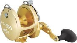 AVET H6.3:1, Gold, 300 yd/20 lb