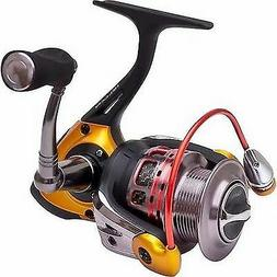 Quantum Fishing Hellcat 20F..BX3 Long Stroke Aluminum Spool