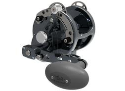 Avet HXW 5/2 Two-Speed Lever Drag Reel HXW5/2 - Right Handed