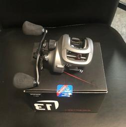 13 Fishing Inception 6.6:1 Casting Reel- Brand NEW