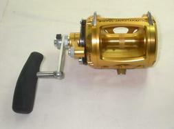 Penn International VIS 2 Speed Reel