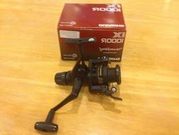 Shimano IX 1000R spinning reel