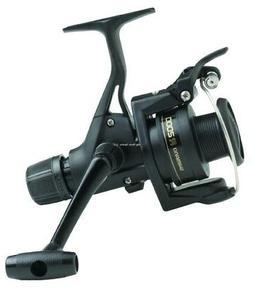 Shimano IX 4000R Rear Drag Freshwater Spinning Reel