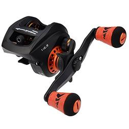 KastKing Speed Demon Pro Baitcasting Reel, High Speed 9.3:1
