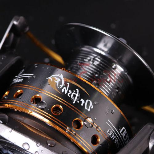2X Reels Spare