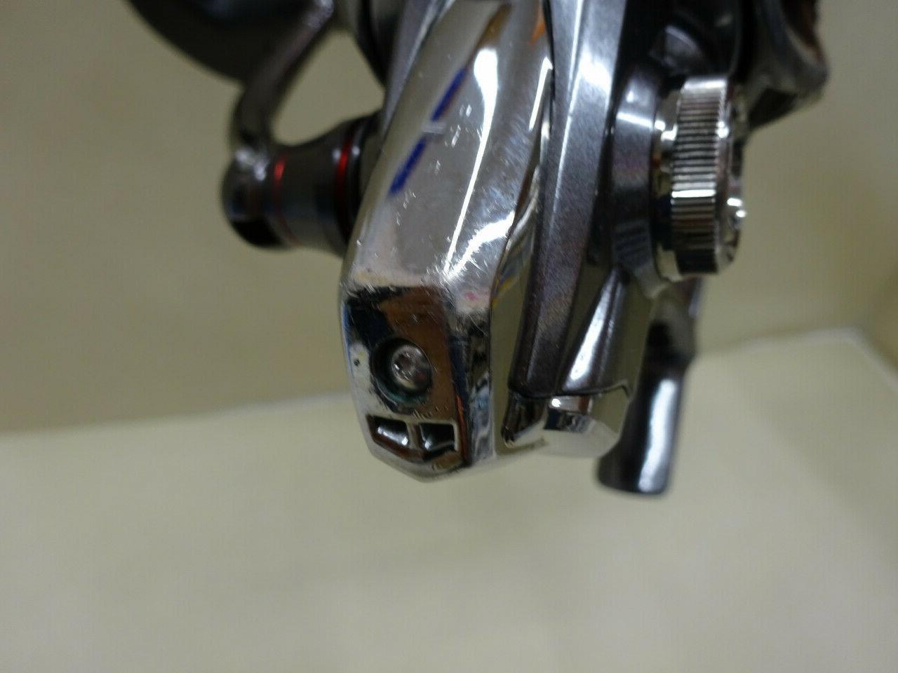 Shimano 16 Gear:6.0:1 Drag:9.0kg