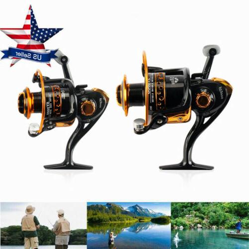 2000-5000 Reels Spool Spinning Reel