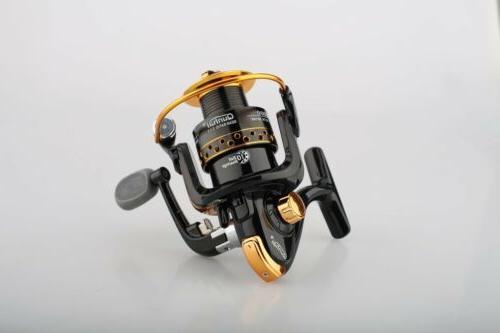 Left/right 10BB Freshwater Fishing Reels Waterproof