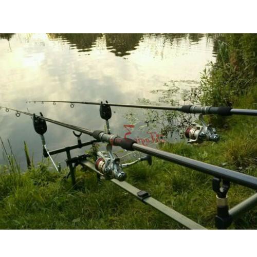 2x YOSHIKAWA Spinning Fishing Reels Left Hands