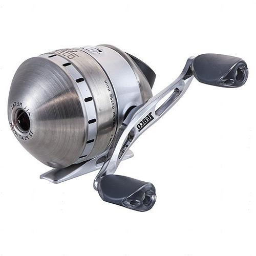 33 platinum spincast fishing reel