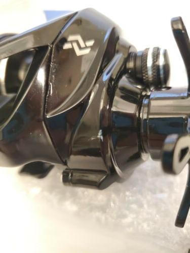Sougayilang 7:2:1 Fishing 12+1 Bearings Handed