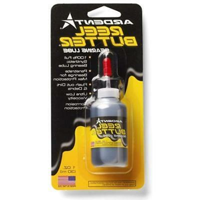 ardent reel butter bearing lube fishing care